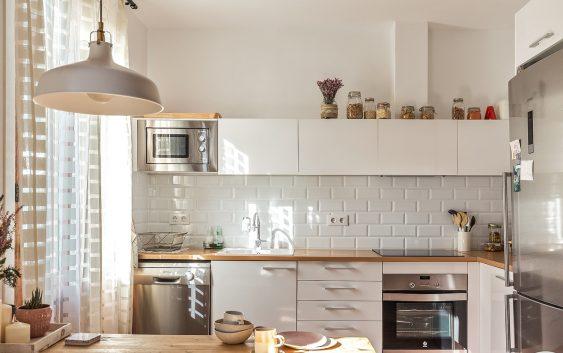 6 conseils pour éliminer les odeurs de cuisine