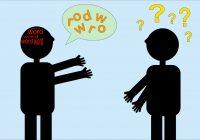 Les différents types de trouble du langage chez l'enfant